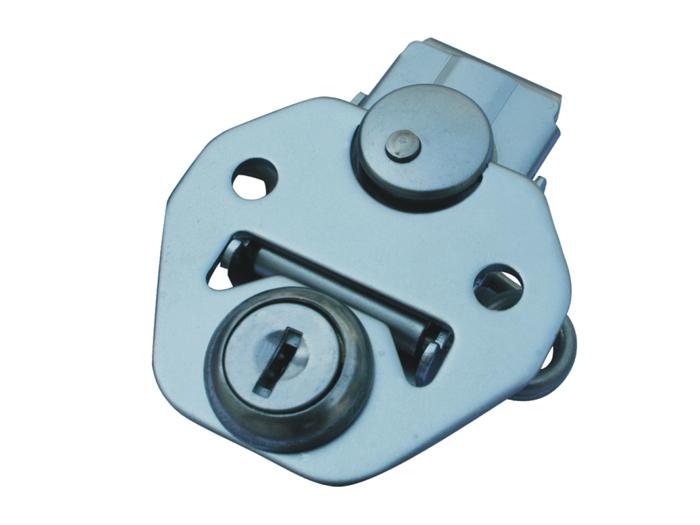 工具箱锁J603F
