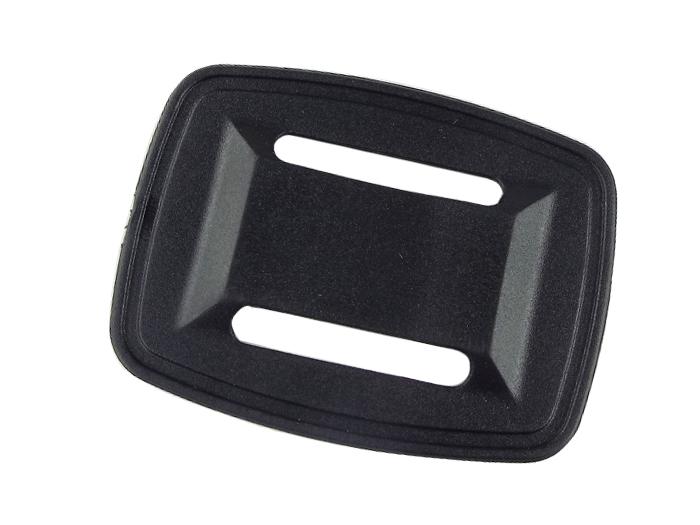 箱包塑胶配件肩垫M549P