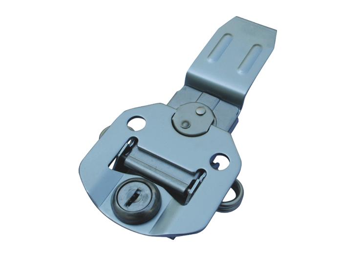 工具箱锁J704F