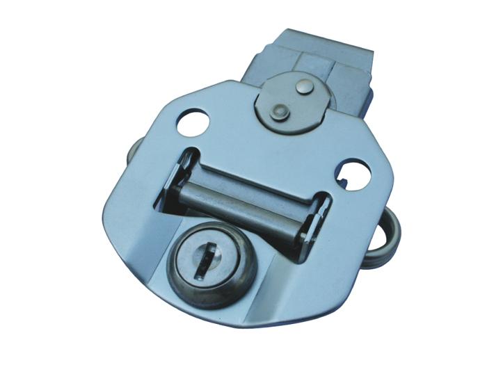 工具箱锁J703F