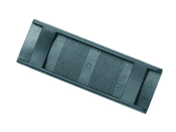 箱包塑胶配件肩垫M014P
