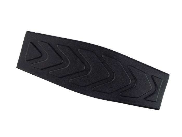 箱包塑胶配件肩垫M524P