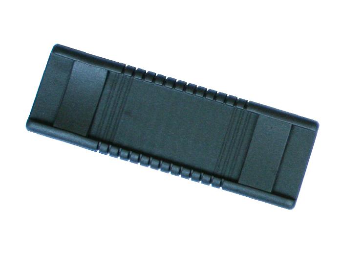 箱包塑胶配件肩垫M102P