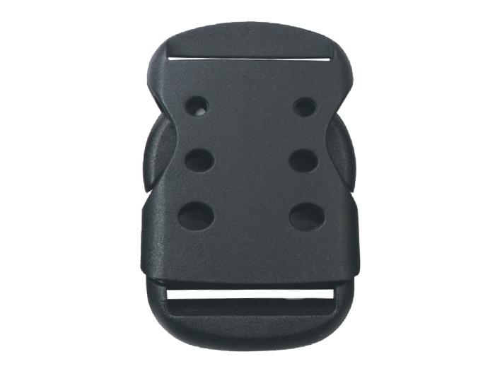 箱包五金配件扣具插扣L682P