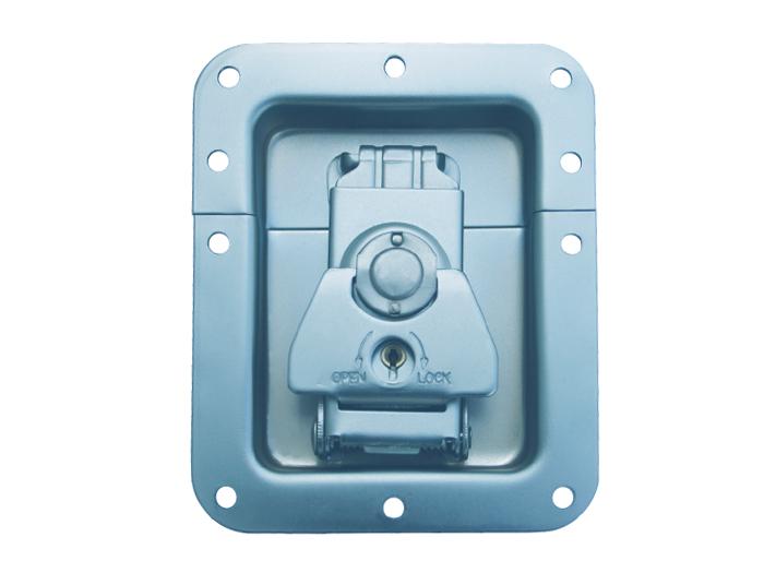 工具箱锁J011F+JA01F