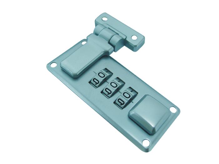 工具箱锁L058F