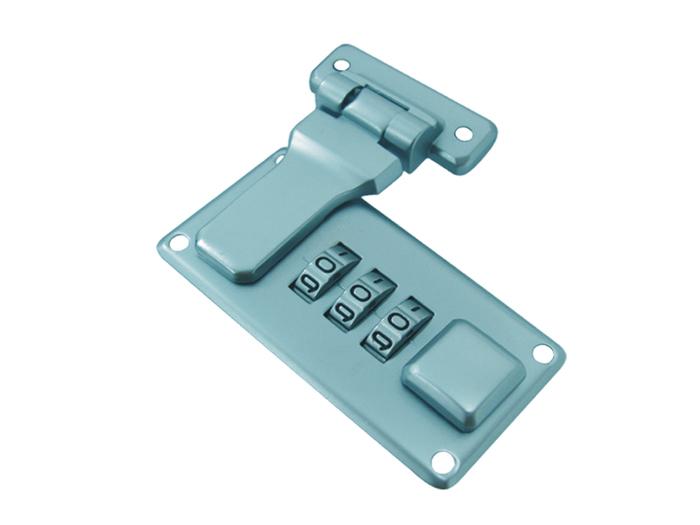 工具箱锁L035F