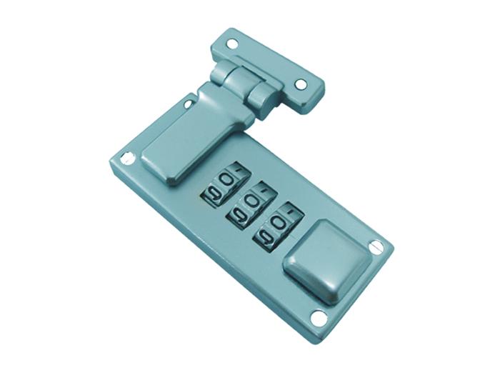 工具箱锁L596F