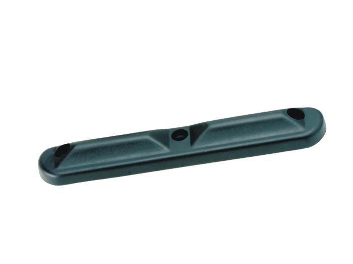 箱包塑胶底部配件补强条N519P