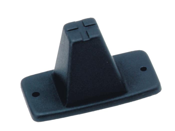 箱包塑胶底部配件脚座N503P