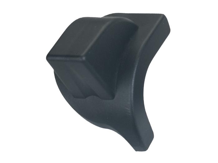 箱包塑胶底部配件脚座N610P
