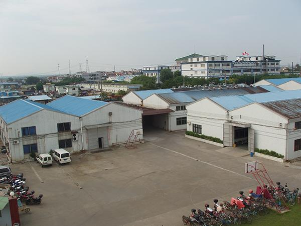 宏信-厂房外景
