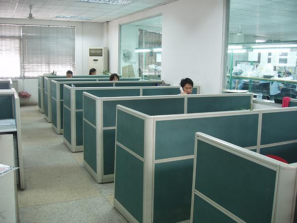 宏信-办公区域