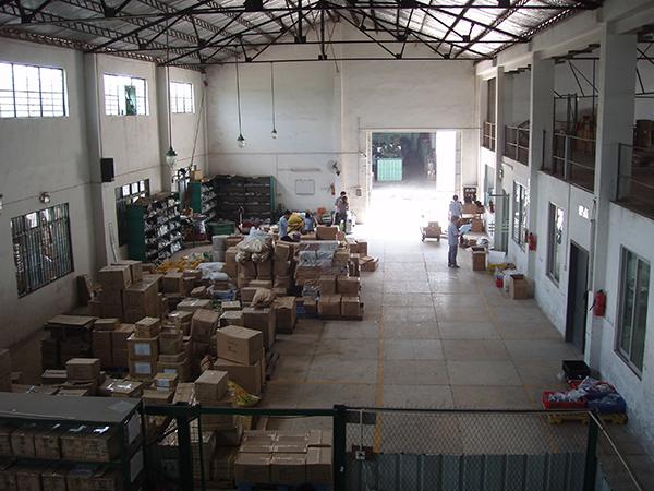 宏信-包装仓库